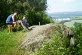10 výhľad z Čertovho kameňa