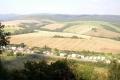 11 výhľad z Čertovho kameňa