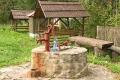 15 Studňa s liečivou vodou