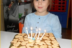 20 oslavy