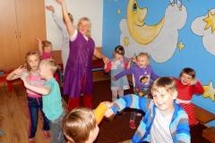 MŠ02-rozlúčka s predškolákmi 2015