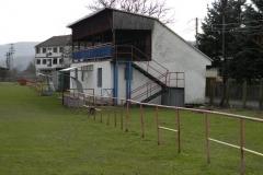 21 futbalové ihrisko