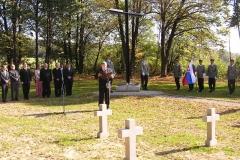 03 Vojnové cintoríny z 1. sv. vojny