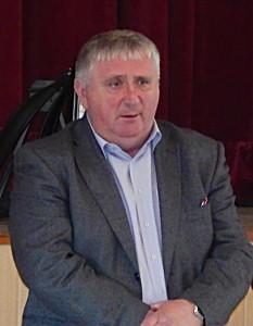Vladimír BAJAJ starosta